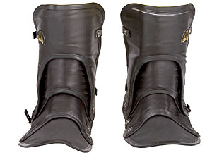 Waterjet Protection Gaiters